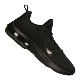 Musta Nike Air Max Kantara M 908982-002 kengät