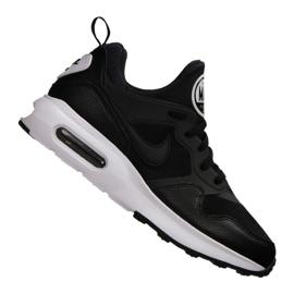 Musta Nike Air Max Prime M 876068-001 kengät