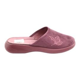 Befado naisten kengät pu 019D096