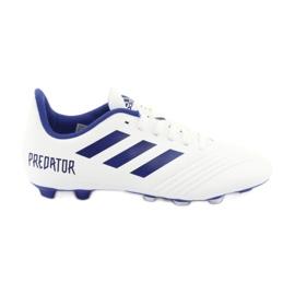 Jalkapallokengät adidas Predator 19.4 FxG Jr CM8542