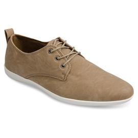 Tyylikkäät kengät -82 Khaki