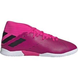 Adidas Nemeziz 19.3 Jr F99946: n sisäkengät