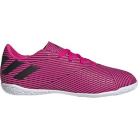 Sisäjalkineet adidas Nemeziz 19.4, Jr F99939