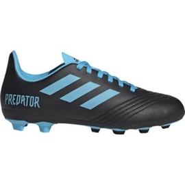 Adidas Predator 19.4 FxG Jr G25823 jalkapallokengät