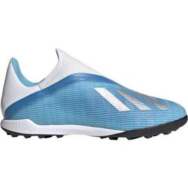 Adidas X 19.3 Ll Tf M EF0632 jalkapallokengät