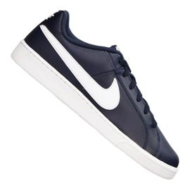 Laivasto Nike Court Royale M 749747-411 kengät