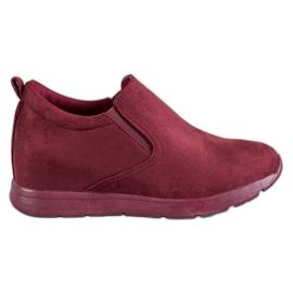 Sport punainen Naisten kengät