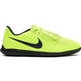 Sisäjalkineet Nike Phantom Venom Club Ic Jr AO0399-717