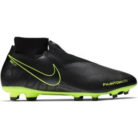 Nike Phantom Vsn Pro Df Fg M AO3266-007 jalkapallokengät