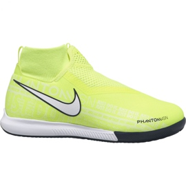 Sisäjalkineet Nike Phantom Vsn Academy Df Ic Jr AO3290-717
