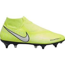 Nike Phantom Vsn Academy Df Sg Pro Ac M BQ8845-717 jalkapallokengät