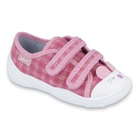 Befado lasten kengät 907P109 pinkki