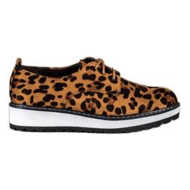 Marquiz monivärinen Naisten kengät