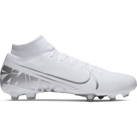 Nike Mercurial Superfly 7 Academy FG / MG M AT7946-100 jalkapallokengät