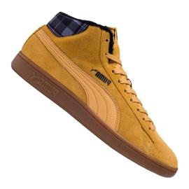 Puma Smash v2 Mid Wtr M 366810-03 kengät