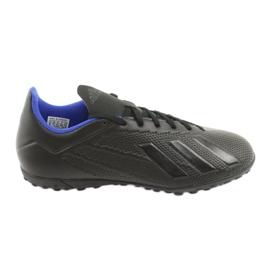 Jalkapallokengät adidas X 19.4 Tf M G28979