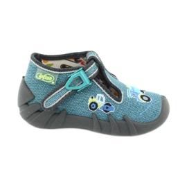 Befado lasten kengät 110P355 sininen