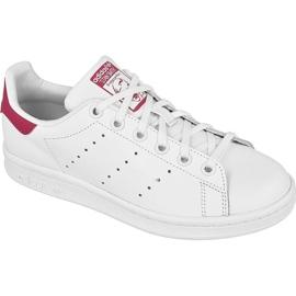 Adidas Originals Stan Smith Jr B32703 kengät valkoinen