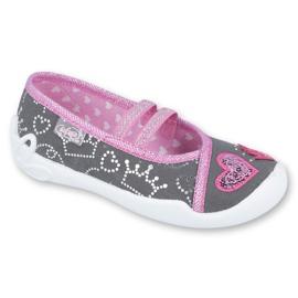 Befado lasten kengät 116X257