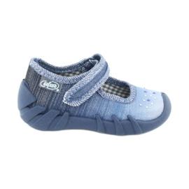 Befado-lasten kengät 109P186 sininen