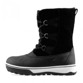 4F W D4Z19-OBDH202 21S kengät musta