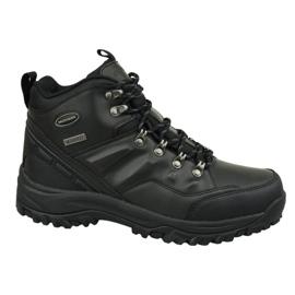 Skechers Relment 65529-BBK M 65529-BBK kengät musta