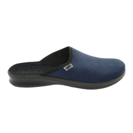 Befado miesten kengät pu 548M019 laivasto