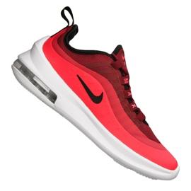 Punainen Nike Jr Air Max Axis (GS) Jr AH5222-602 kengät