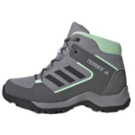 Adidas Terrex Hyperhiker Jr EF0224 kengät harmaa