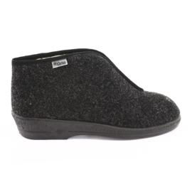 Befado naisten kengät pu 041D052 ruskea
