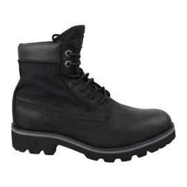 Timberland Raw Tribe Boot M A283 talvikengät musta