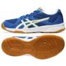 Asics Upcourt 3 W 1072A012-405 kengät sininen sininen