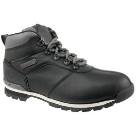 Timberland Euro Hiker Lth M 6669A kengät musta