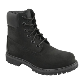 Timberland 6 Premium In Boot Jr 8658A -kengät musta
