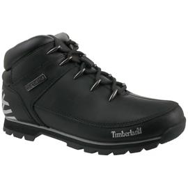 Timberland Euro Sprint Hiker M A17JR kengät musta