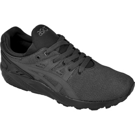 Asics GEL-KAYANO Trainer Evo M HN6A0-9090 kengät musta