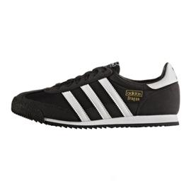 Adidas Originals Dragon Og Jr BB2487 kengät musta