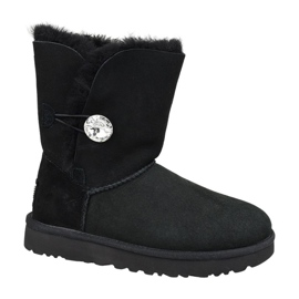 Ugg Bailey -painike Bling W 1016553-BLK musta