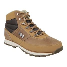 Helly Hansen Woodlands W 10807-726 kengät ruskea