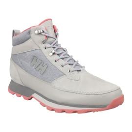 Helly Hansen Chilcotin W kengät 11428-930 harmaa