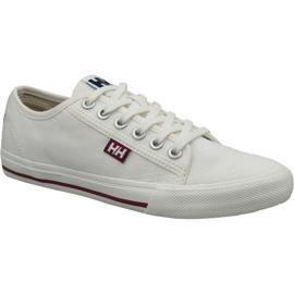 Helly Hansen Fjord Canvas Shoe V2 W 11466-011 kengät valkoinen
