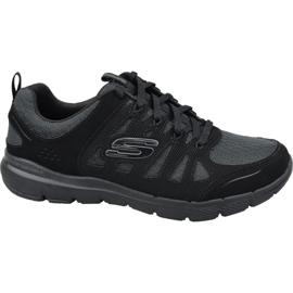 Skechers Flex Appeal 3.0 W 13061-BBK kengät musta