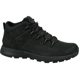 Timberland Euro Sprint Trekker M A1YN5 kengät musta