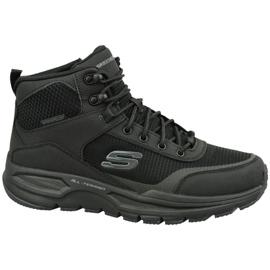Skechers Escape Plan 2.0 M 51705-BBK kengät musta