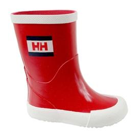 Helly Hansen Nordvik Jr 11200-110 kengät punainen