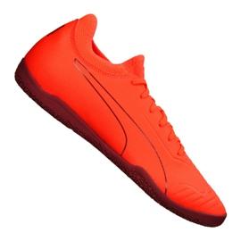 Sisäjalkineet Puma 365 Sala 2 M 105758-02 oranssi oranssi