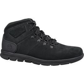 Timberland Bradstreet Hiker M A26ZB kengät musta