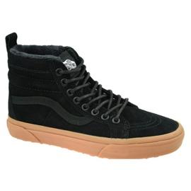 Vans SK8-Hi Mte VN0A33TXGT71 kengät musta