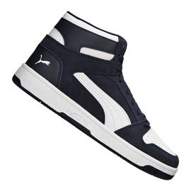Puma Rebound LayUp Sd M 370219-03 kengät