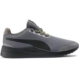 Puma Pacer Next Fs Knit 2.0 370507 02 kengät harmaa